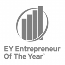 Greg Pierson of iovation in EY Entrepreneur of the Year Semifinals