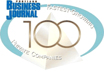 iovation Named 48th of 100 Fastest Growing Private Companies