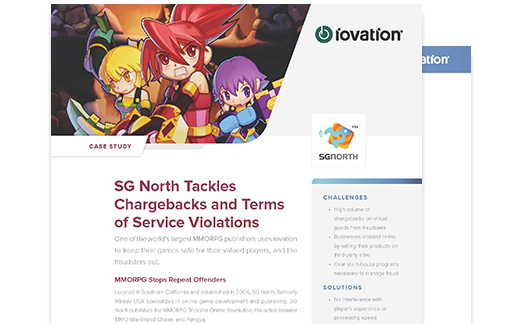 SG North case study cover