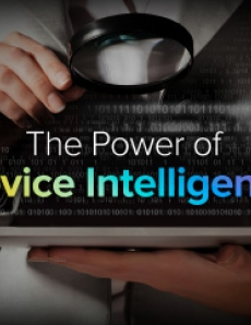 The Power of Device Intelligence preview