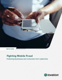 Fighting Mobile Fraud